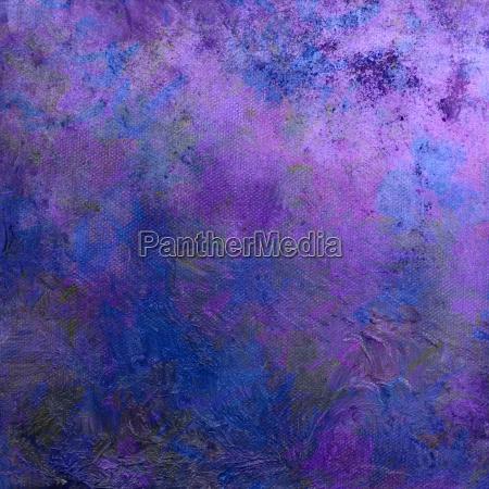 texture on canvas