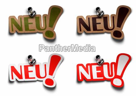 neu word