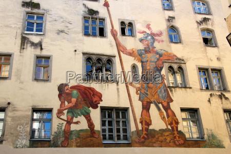 goliathhaus regensburg