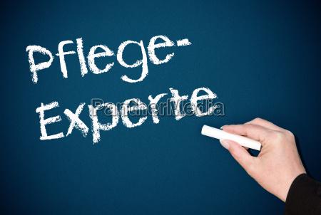 expert care nursing