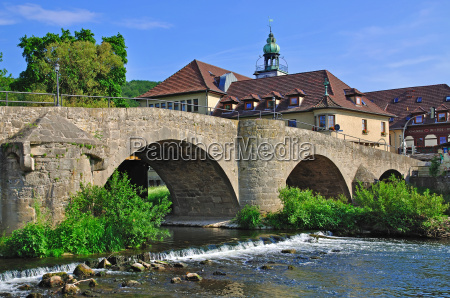 idyll on the werra at grimmenthal