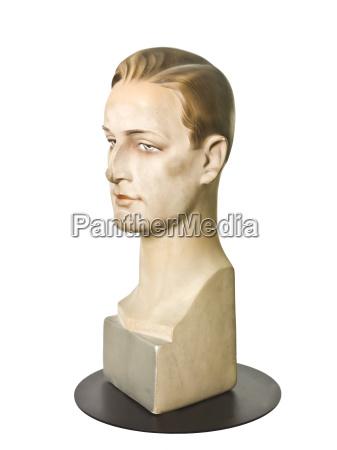 masculine mannequin