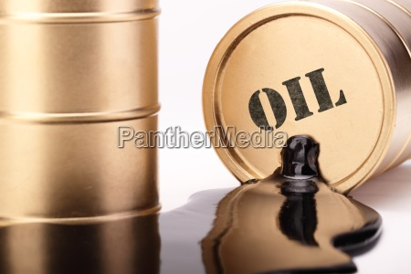 oil barrel gold 6