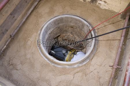 renewal of sewer