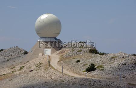 air traffic management radar