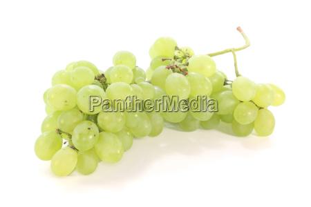 bright grapes