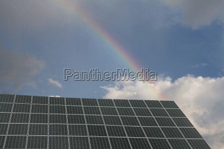 photovoltaics is umwetschutz