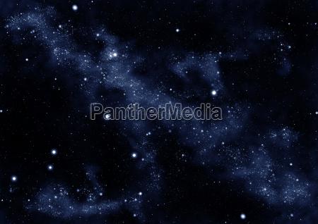 starfield whirl