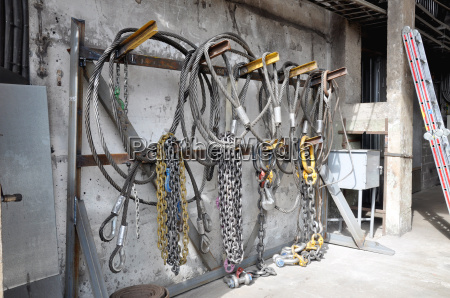 cables for cargoes