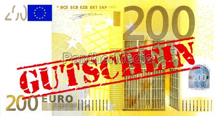 200 euro voucher