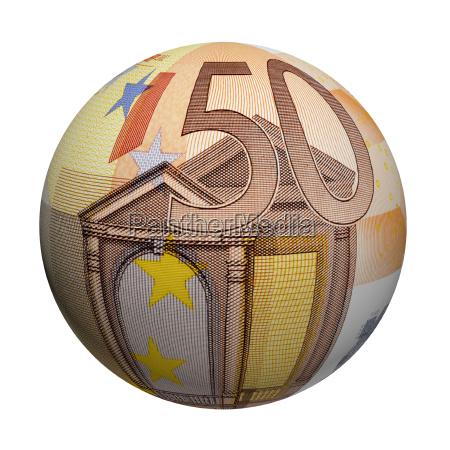 euro ball