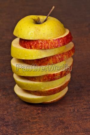 apple, composition, ... - 5400903