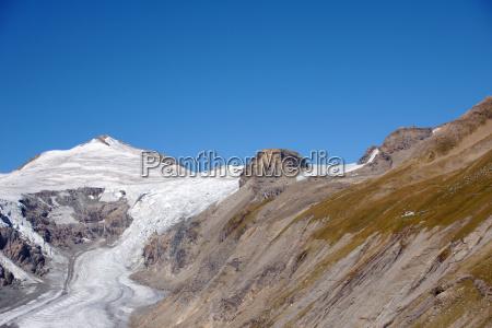 grossglockner carinthia austria