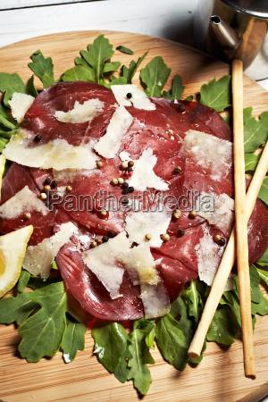 italian bresaola
