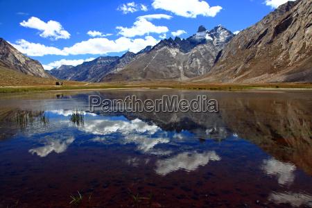 zanskar, valley, india - 5479836