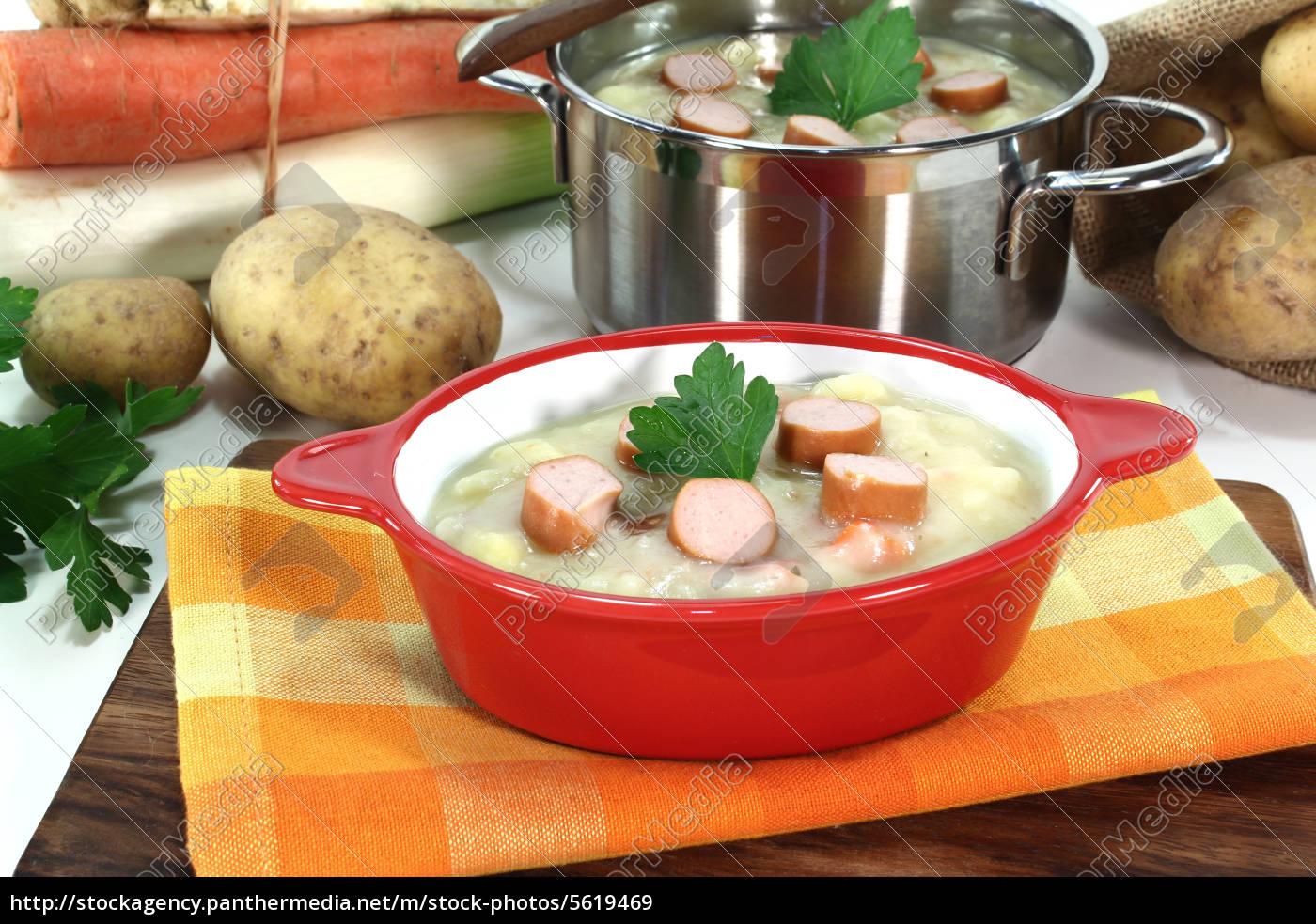potato, soup - 5619469