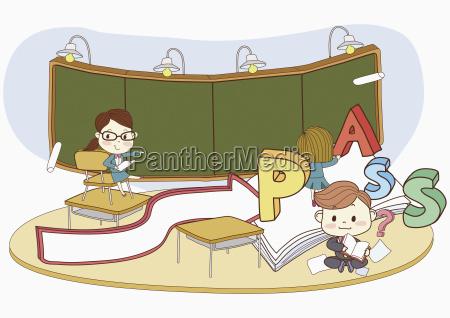 201104tongro education education occupation people human