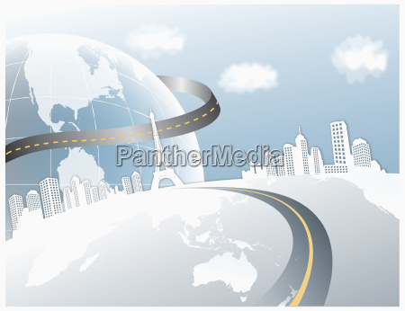 201105tongro illustration and painting illustration backgrounds