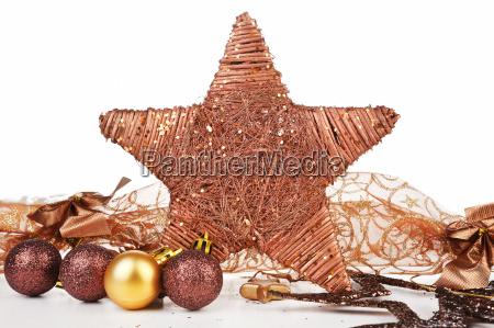 christmas star decor