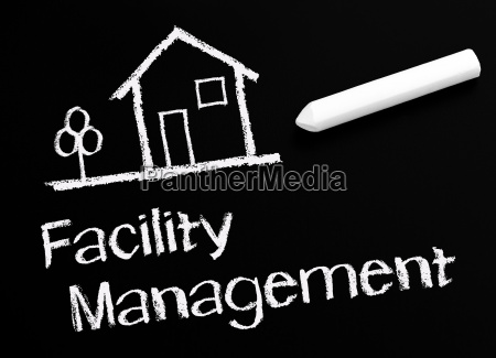 facility management caretaker