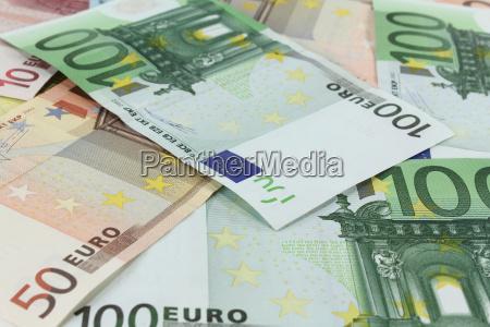 euro europe treasury notes bills capital