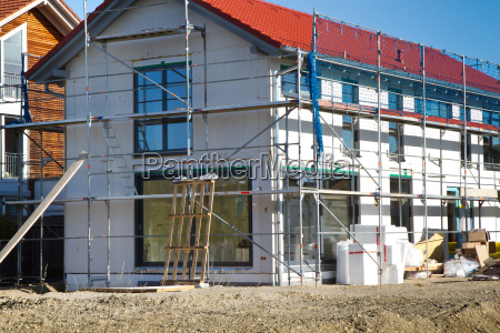 building construction in germany