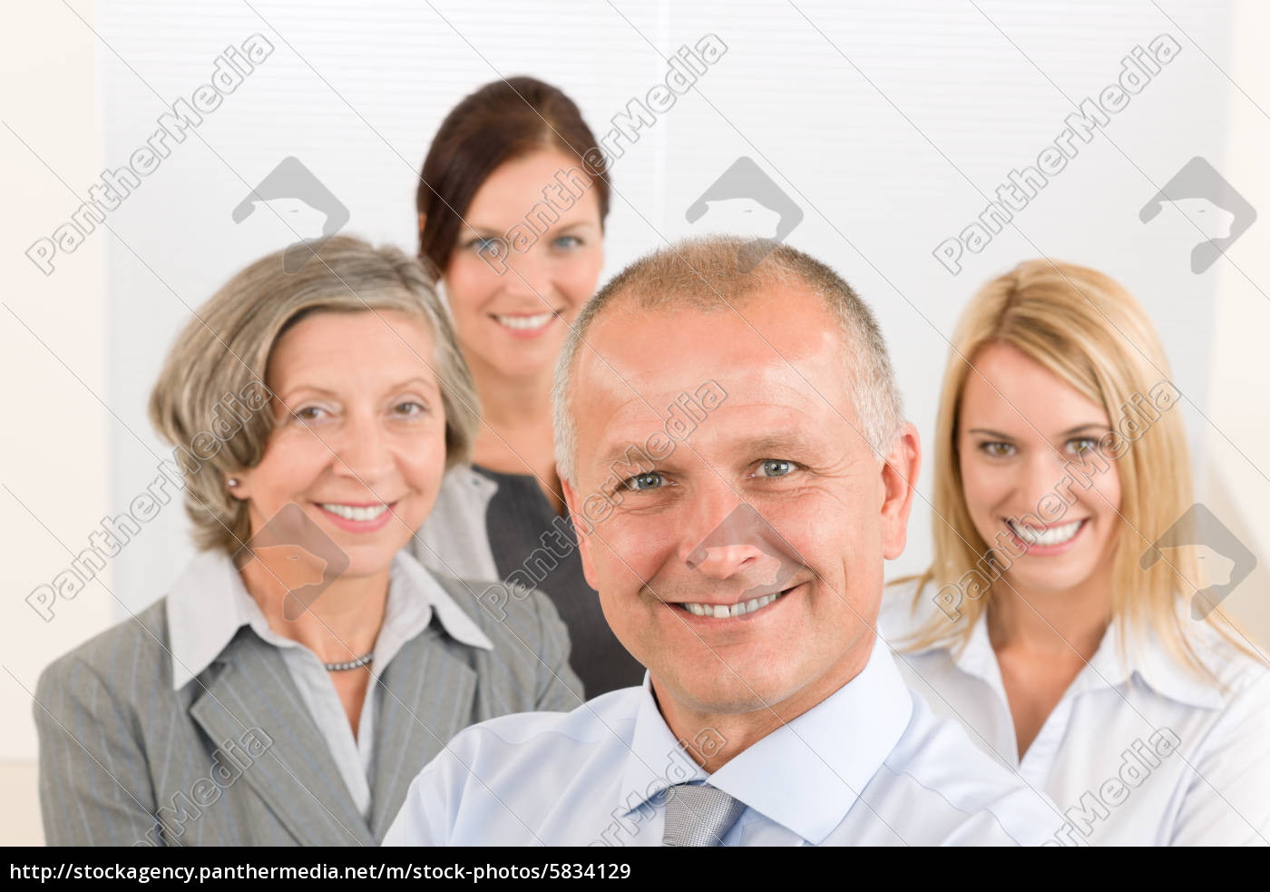 business, team, senior, manager, with, happy - 5834129