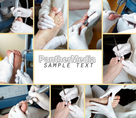 podiatry foot care chiropody