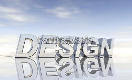 silvertext design
