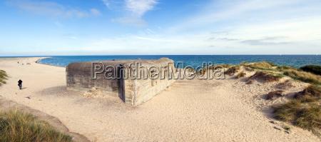 german bunker fortification defense