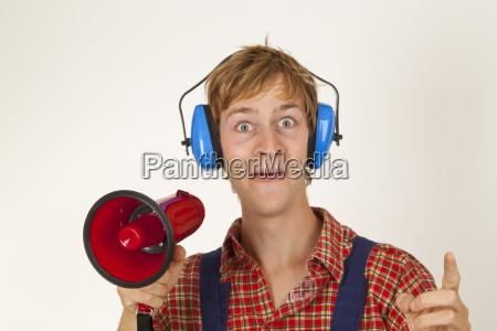 obtain a hearing