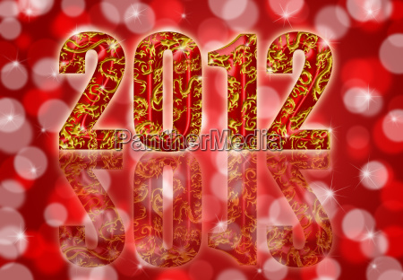 2012 chinese year of the dragon
