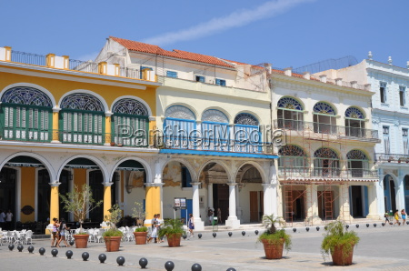 plaza vieja havana cuba cuba