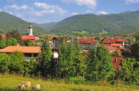 resort reit im winkl in chiemgau