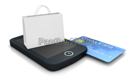 on line shopping