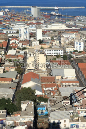 algiers capital of algeria