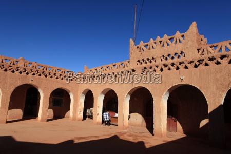 in salah algeria