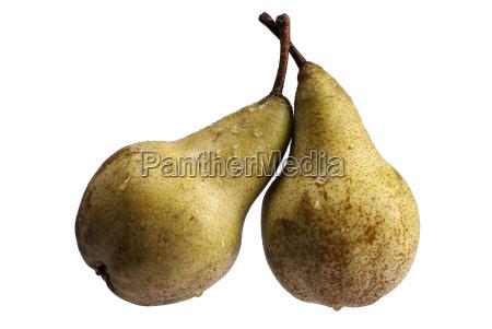 ajar pears