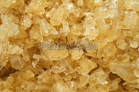 cooking gelatin crystals