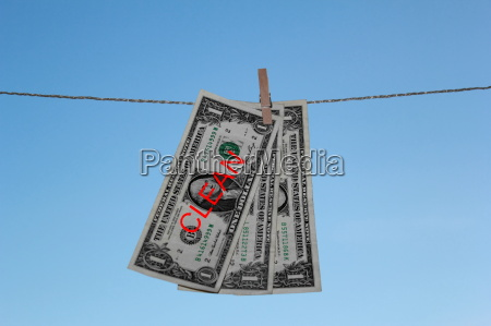 money laundering us dollars