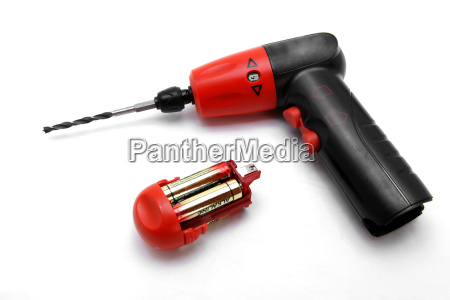 isolated battery wirless drill screwdriver