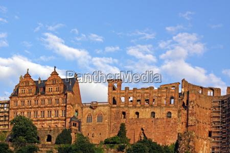 heidelberger castle