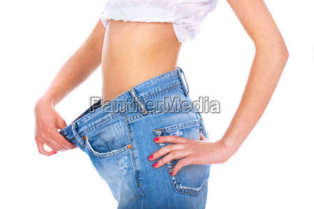 losted kilograms