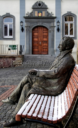 rendezvous with goethe
