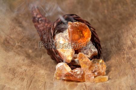 incense incense