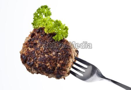 meatball on gabl