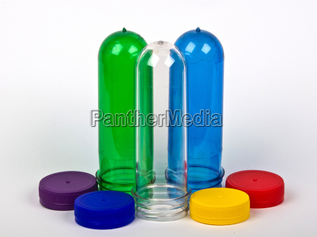 plastic preforms