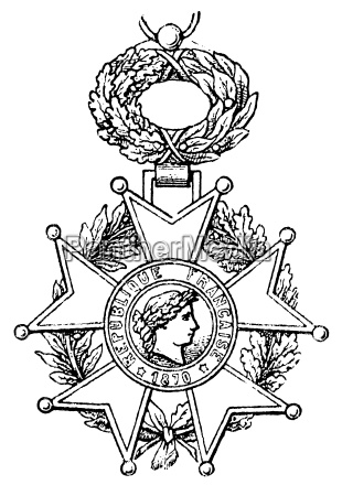 national order of the legion of