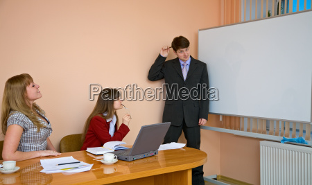 young man to speak at a