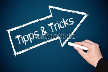 tips amp tricks